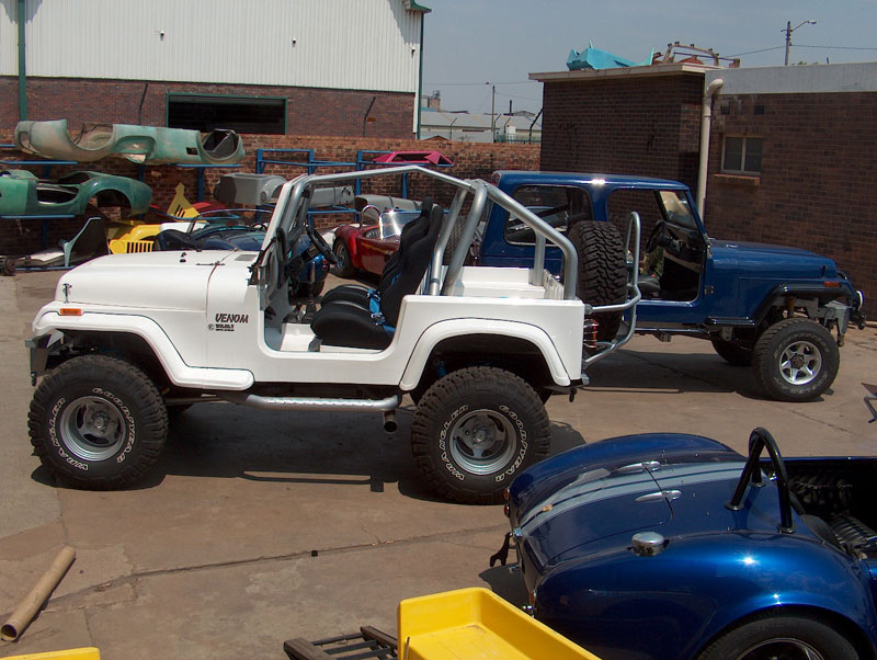 Fibreglass Replacement Bodies Products Olifantsfontein Midrand